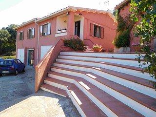 Villa Grazia- Casa di campagna immersa nel verde tra mare e montagna