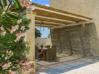 Beautiful apartment in old villa on mare_Baia Punta Prosciutto