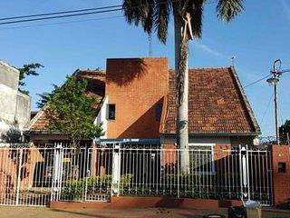 Residencia en Lambare-Paraguay