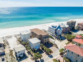 "Miramar Beach ""Gulf Splendor I"" 253 Open Gulf Street ~ RA156490"