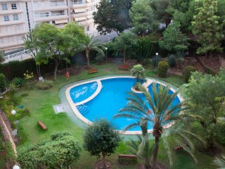 LLEVANT - Apartment for 6 people in La Vila Joiosa