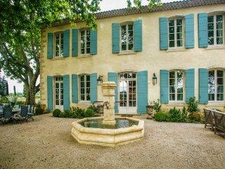 Manoir d'Avignon