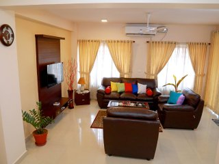 Teresa Plaza Luxury Serviced Apartment 2