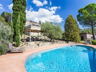 Villa Rietine