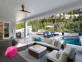 Hamptons in West Hollywood