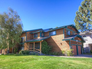 Expansive Tahoe Keys Waterfront Home ~ RA910