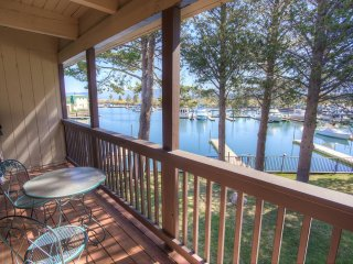 Remodeled Condo in Tahoe Keys Complex ~ RA896