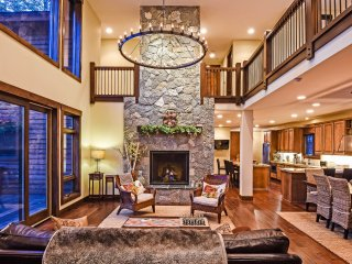Incline Village Luxury Retreat, Sleeps 10