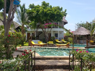 Bungalow 2 rooms- 6 people