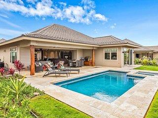 Mauna Lani Kamilo House 333