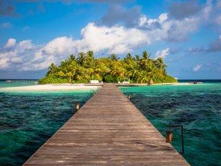 Coco Prive Private Island