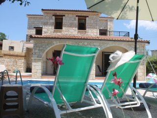 A BEAUTIFUL STONE VILLA HOUSE WITHIN 20 MINUTES FROM LATCHI BEACH