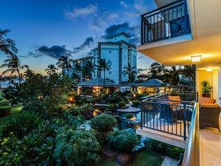 Hale Ka Wailele Malu Beach Villa