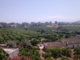Villa Drepano