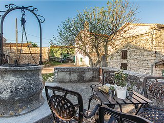 Charming stone built villa offers peace, privacy and tranquility in small villag