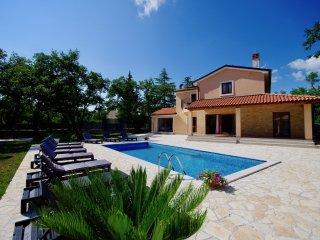 Villa Foska
