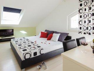 Delightfull room for 2