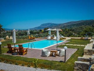 OliveNest Chania | Imperial East Villa