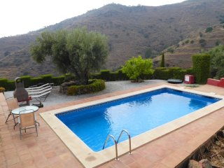 House with Private Pool (Herrera)
