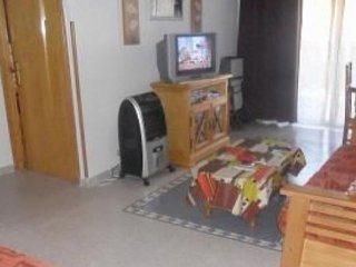 Apartment in Santa Pola - 100022