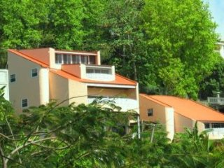 St. Lucia holiday rental in Gros Islet Quarter, Rodney Bay
