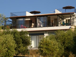 Location appartements en Sicile : Rodi'Milici