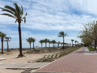 DELIRIO - Condo for 6 people in Playa de Gandia