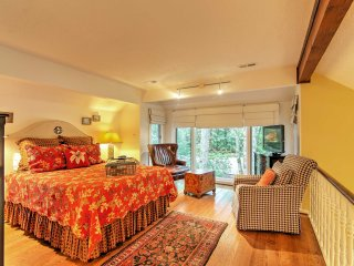 NEW! 'Smallwood' 3BR Private Highlands House!