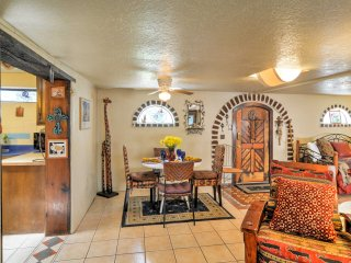NEW! Cozy 1BR Albuquerque Casita in Downtown!
