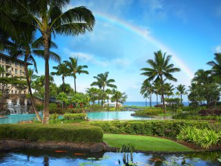 *ALOHA! Rates!*The Westin Kaanapali Ocean Resort Villas - 2 Bedroom Villa*!