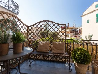 2 bedroom Apartment in Sorrento, Campania, Italy - 5717429