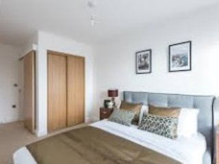 Great Location 2Bed Flat (Amazing City View)