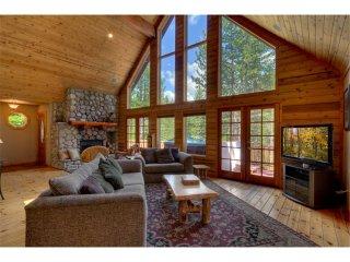 Sleeping Bear Lodge ~ RA1185