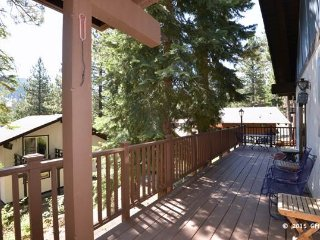 Carinthia Cabin Sleeps 6 in Incline Village ~ RA3529