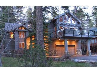 Spacious Tahoe Getaway ~ RA3395
