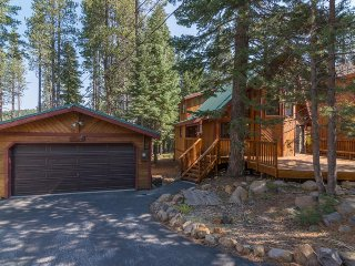 Geeting - Truckee Home ~ RA4589