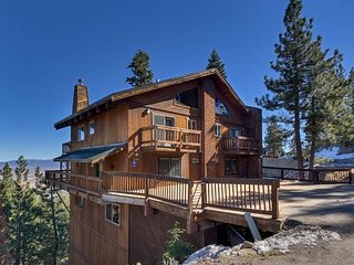 Quaking Aspen Lodge A & B ~ RA48195