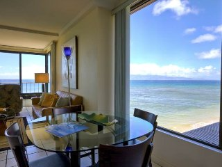 1 Bedroom Corner Oceanfront 308 ~ RA48813