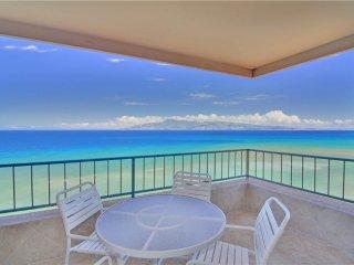 1 Bedroom Corner Oceanfront 908 ~ RA48826