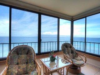 1 Bedroom Corner Oceanfront 808 ~ RA48824
