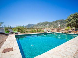 CALIMA - Villa for 7 people in Campanet