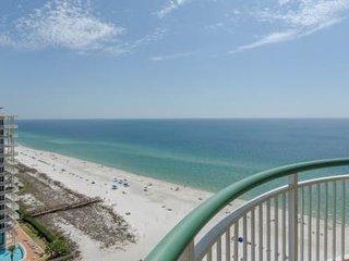 Beach Colony Tower 16A ~ RA56283