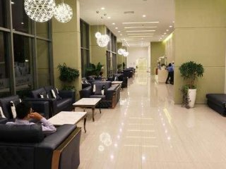 Masteri Thao Dien Service Apartments - District 2 - Peaceful and luxury