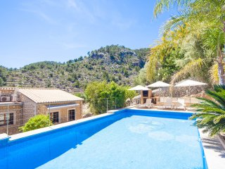 CAN RASCA - Villa for 14 people in Caimari