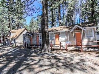 Big Bear 4 Seasons Lodge ~ RA65275