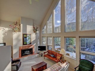 Aspen House ~ RA68226