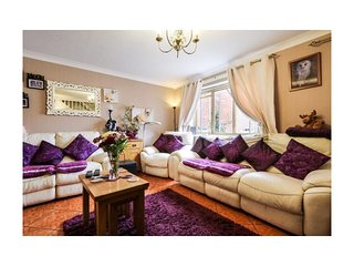 Beautifully furnished home