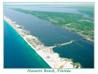 Navarre-Florida's Best Kept Secret