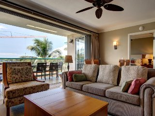 Honua Kai - Hokulani 308 w/ mountain view, beach access & resort hot tubs/pools!