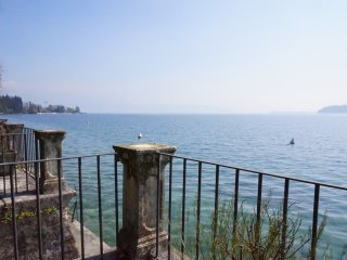 Villa Angela  RIVALAGO - LAKESIDE Beautiful Villa with Private Garden